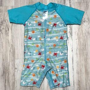 I Play Infant Swimsuit 6mo
